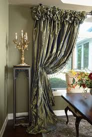 fancy dining room curtains. Dining Room Draperies Contemporary-dining-room Fancy Curtains 5
