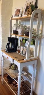 Kitchen Coffee Bar 210 Best Coffee Bars Images On Pinterest Coffee Bar Ideas Coffe