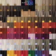 Image Result For Paul Mitchell Pop Xg Color Chart Paul