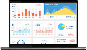 Data Visualization Software And Tools For Embedding Jreport