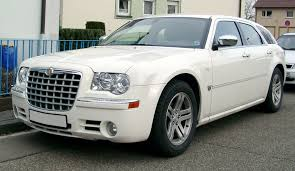 File:Chrysler 300C front 20080123.jpg - Wikimedia Commons