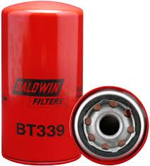 Baldwin Bt339 Oil Filter