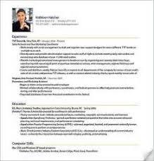 Resume Builder Deakin 3