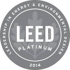 leed platinum google tel. LEED® ID+C: Commercial Interiors Leed Platinum Google Tel