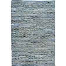 blue jean rug hand woven blue jeans denim rug blue jean rug