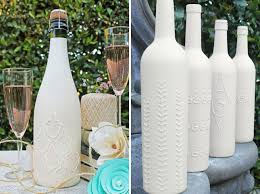 Milk Bottle Decorating Ideas Love this recycling idea Use Puff Paint to decorate the bottle 63