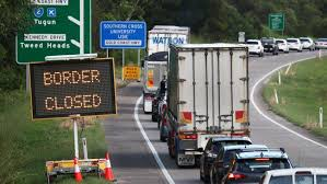 States impose border restrictions with nsw as outbreak grows. Coronavirus Australia Queensland Border Reopening Could Be September As Premier Annastacia Palaszczuk Holds Firm 7news Com Au