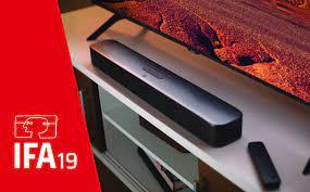 IFA2019: JBL giới thiệu bộ ba loa soundbar mới - Bar 2.0, Bar 2.1 Deep Bass  và Bar 5.1 Surround