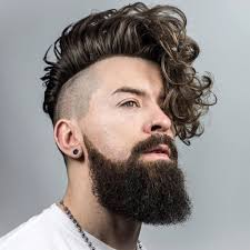 Hairstyles For Men To The Side New Hairstyles For Men Undercut Back Side 28 Fine Undercut