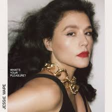 .jessie ware from her apartment in london, where she's been conducting the press tour for her latest album, what's your pleasure?, released last friday. Jessie Ware What S Your Pleasure Album Review Pitchfork