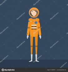 Astronaut Character Design Astronaut Character Design Stock Vector Graphiqa 152525914