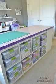 Sewing Room Storage Cabinets 25 Best Ideas About Ikea Sewing Rooms On Pinterest Storage