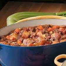 y chuck wagon soup