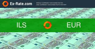How Much Is 62 Shekels Ils To Eur According To The