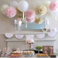 Paper Puff Ball Decorations New Wedding Decoration 32 Cm Pom Pom Tissue Paper Pompom Ball Events