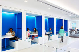 New Office Design Ideas