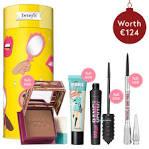 <b>Benefit Cheers</b>, <b>My Dears</b>! Gift Set - Mascara, Brow, Primer & Bronzer