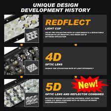 Light Bar 5d 4d Optic Led Light Bar Pogot Bietthunghiduong Co