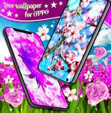 HD Live Wallpaper for OPPO ⭐ 4K ...