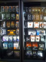 Types Of Vending Machines Amazing Fashion Trends Outfit Ideas What To Wear Fashion News And Runway