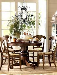 tivoli extending pedestal dining table h o m e interiors pottery barn dining room tables pottery barn dining room