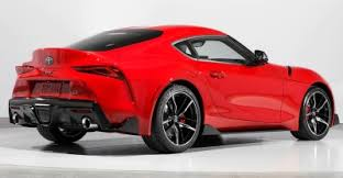 Toyota Supra 2020 Prices In Kuwait Specs Reviews For