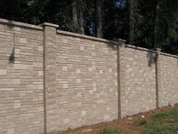 allan block fence system