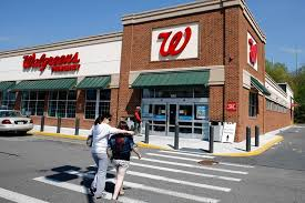 Walgreen Considers Moving Its Headquarters Abroad To Cut Taxes Wsj