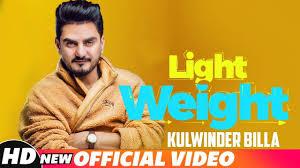 Designer Punjabi Song Download Latest Punjabi Song Light Weight Sung By Kulwinder Billa