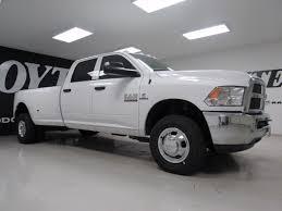 2018 dodge ram 3500 dually. plain ram 2018 dodge ram 3500 4x4 crew cab dually tradesman white new truck for sale  anna inside dodge ram dually
