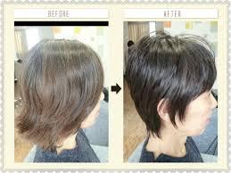 髪型で人は変わる変わらない印象や顔について