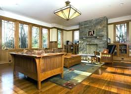 decoration craftsman style area rugs awe inspiring excellent floor lamps intended for mission throughout decorating craftsman wool rug style