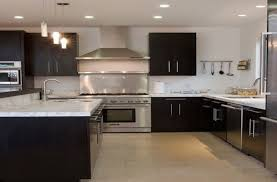 steel appliances lg designs and granite countertops country kitchens furniture airy english style martha stewart decorating above wall color schemes