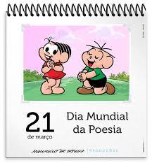 Resultado de imagem para Dia Mundial da Poesia