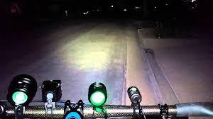 Bicycle Light Comparison Bicycle Light Comparison