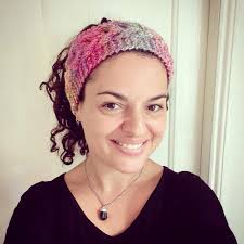 Womb Wisdom <b>Headband</b>/<b>Ear</b> Warmer Knitting pattern by A Yarn ...