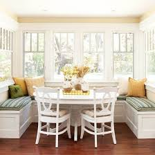 Breakfast Tables With Enchanting Kitchen Table Bench