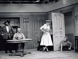 Superior ... I Love Lucy Episodes The Ricardo S Bedroom Set Framed Ballet Pictures  Photo ...