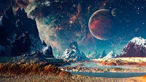 Podemos vivir en otro planeta?