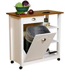 Black Kitchen Trash Cans 15 Ideas About Wooden Kitchen Trash Cans Rafael Home Biz