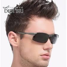 DIDI <b>Polarized</b> Ultra light <b>Military Aluminum Sunglasses Men</b> ...