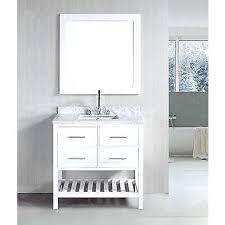 fine belvedere bathroom vanity inch bathroom vanity with marble top belvedere 24 inch modern white bathroom