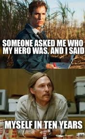 True Detective Season 2 Disappoints Fans: The Memes - Doublie via Relatably.com