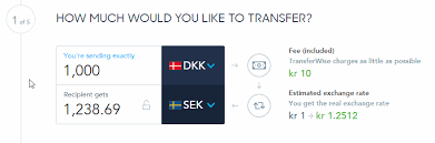 Cad Help - Induced Transferwise Transfers info