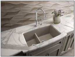 Blanco Silgranit Sink Colors Sink And Faucets Home Decorating