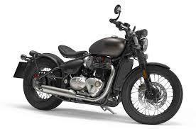 triumph bonneville bobber india launch price specs features rivals