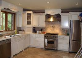 Small Kitchenmodel Ideas On Budget Makeover Pictures Condo Cost Images  Kitchen Category With Post Charming Small ...