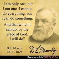 Dl Moody Quotes Interesting DL Moody Bible Women Org