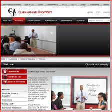 Clark Atlanta University Clark Atlanta University