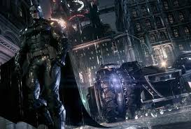 batman arkham knight is a great game with one major flaw